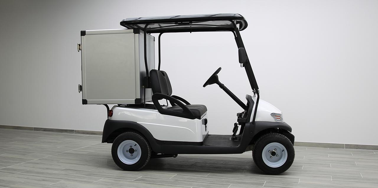 golfette CARGO rectangle