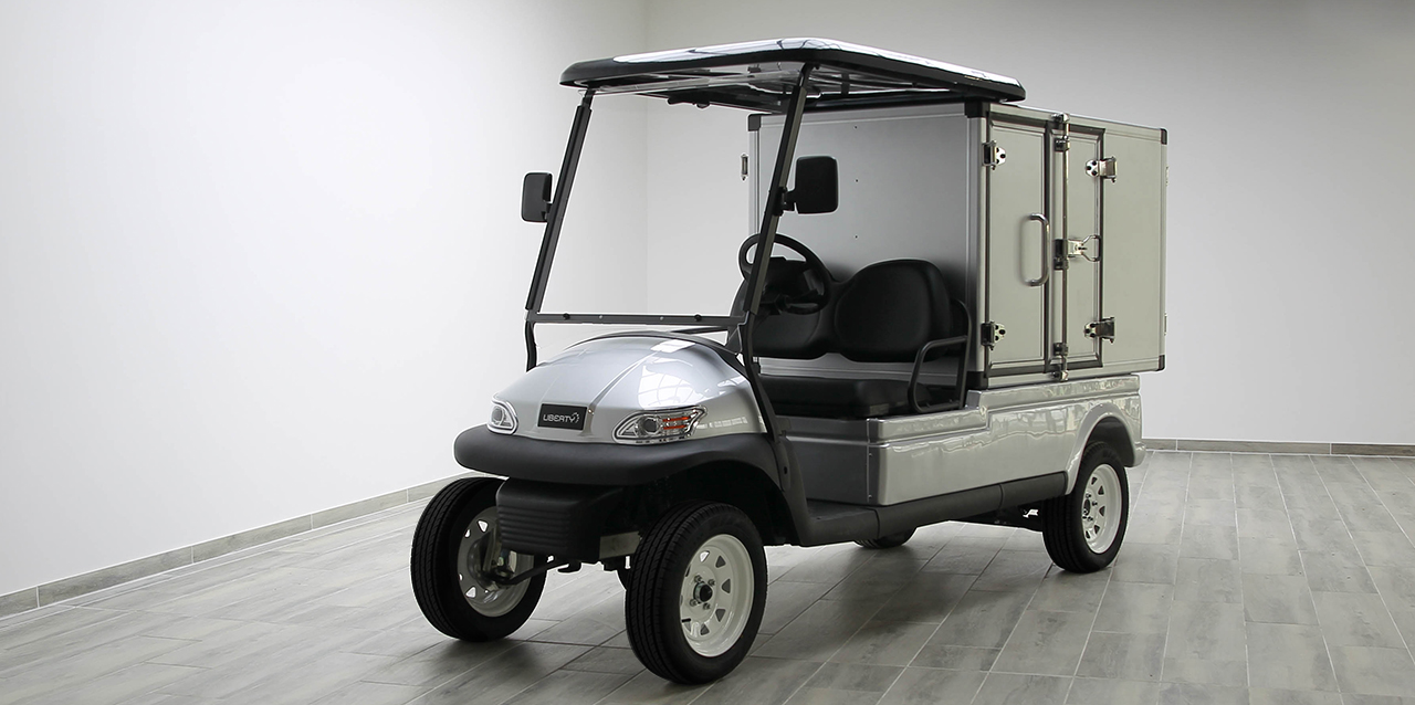 golfette ROOM SERVICE rectangle