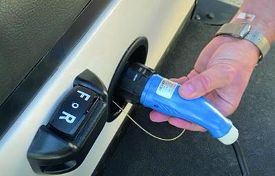 Comment recharger vos batteries ?