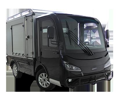 voiturette électrique TRUCK – CARGO