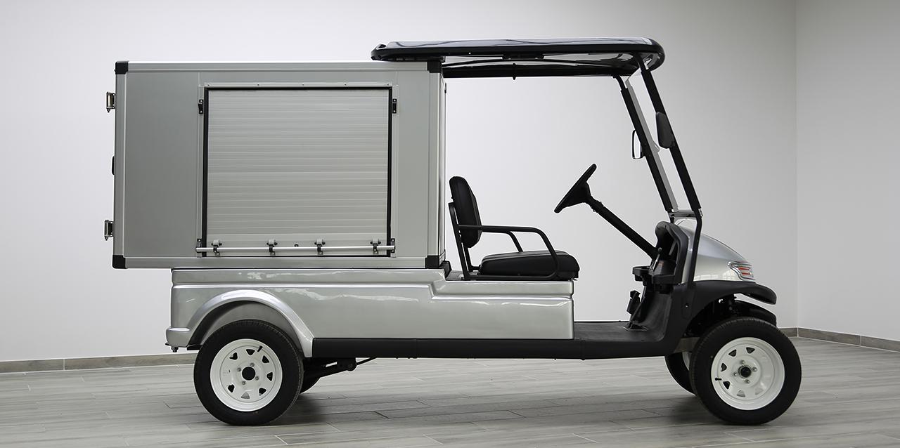 golfette CARGO MAINTENANCE rectangle