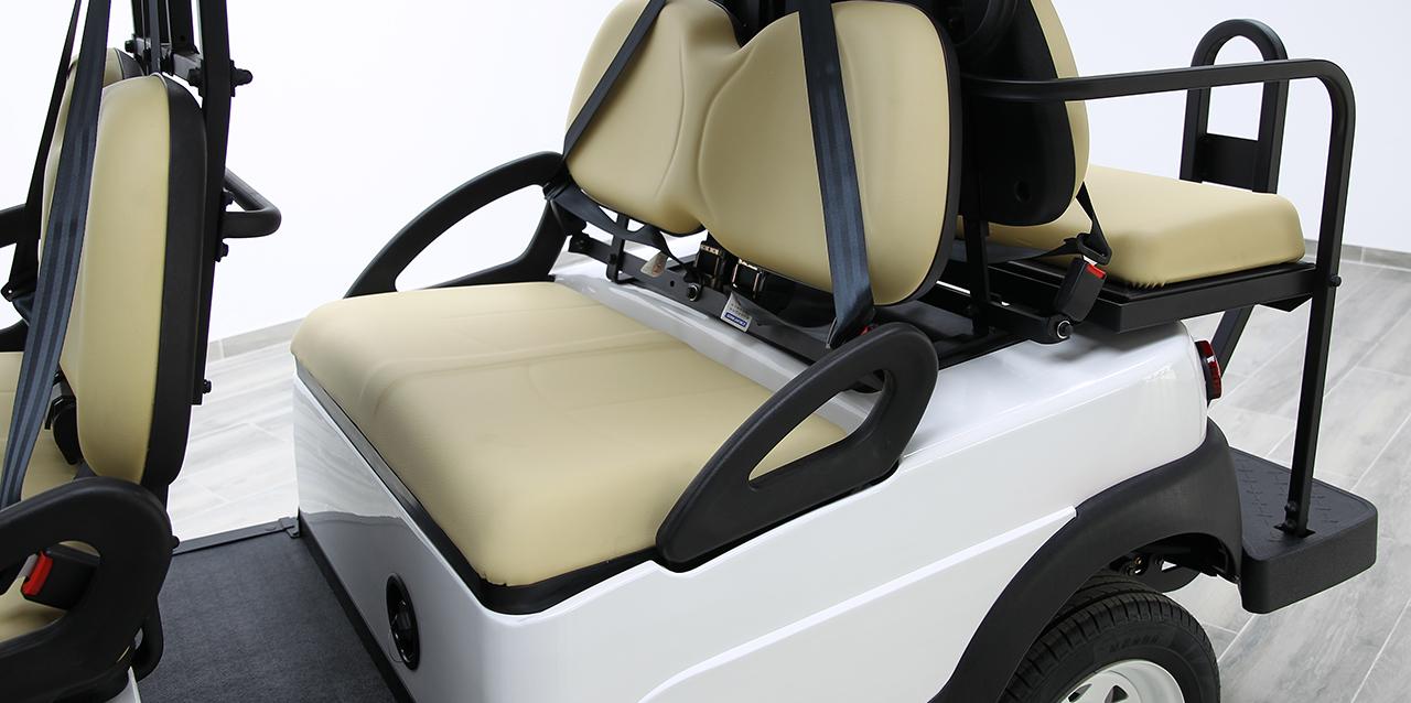 golfette TRANSPORT FLIP-FLAP rectangle