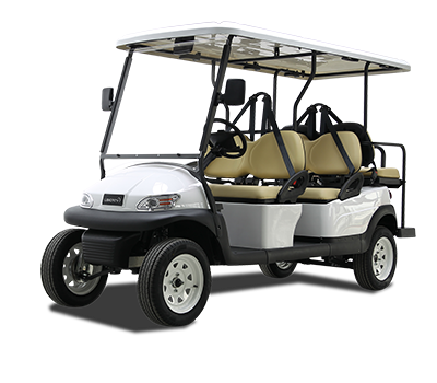 voiturette électrique TRANSPORT FLIP-FLAP