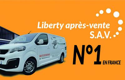 Liberty SAV